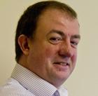 Alan Johnstone – IT Director