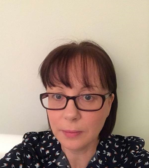 An Interview with Louise Fletcher: Operations Team