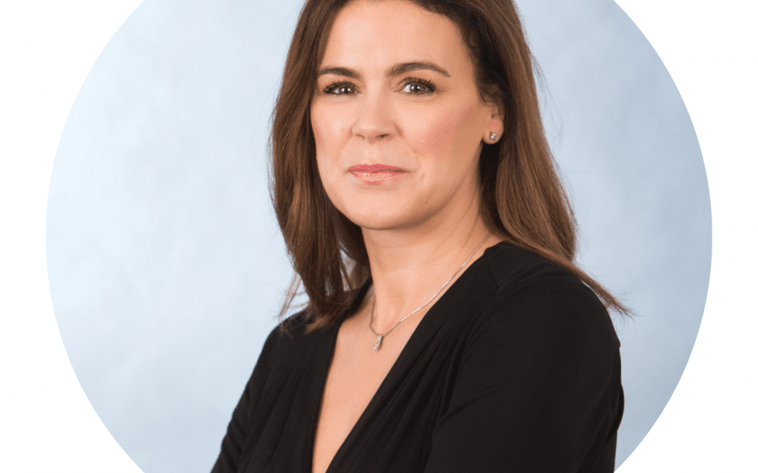 An Interview with Victoria Morrison Hughes: Operations Team
