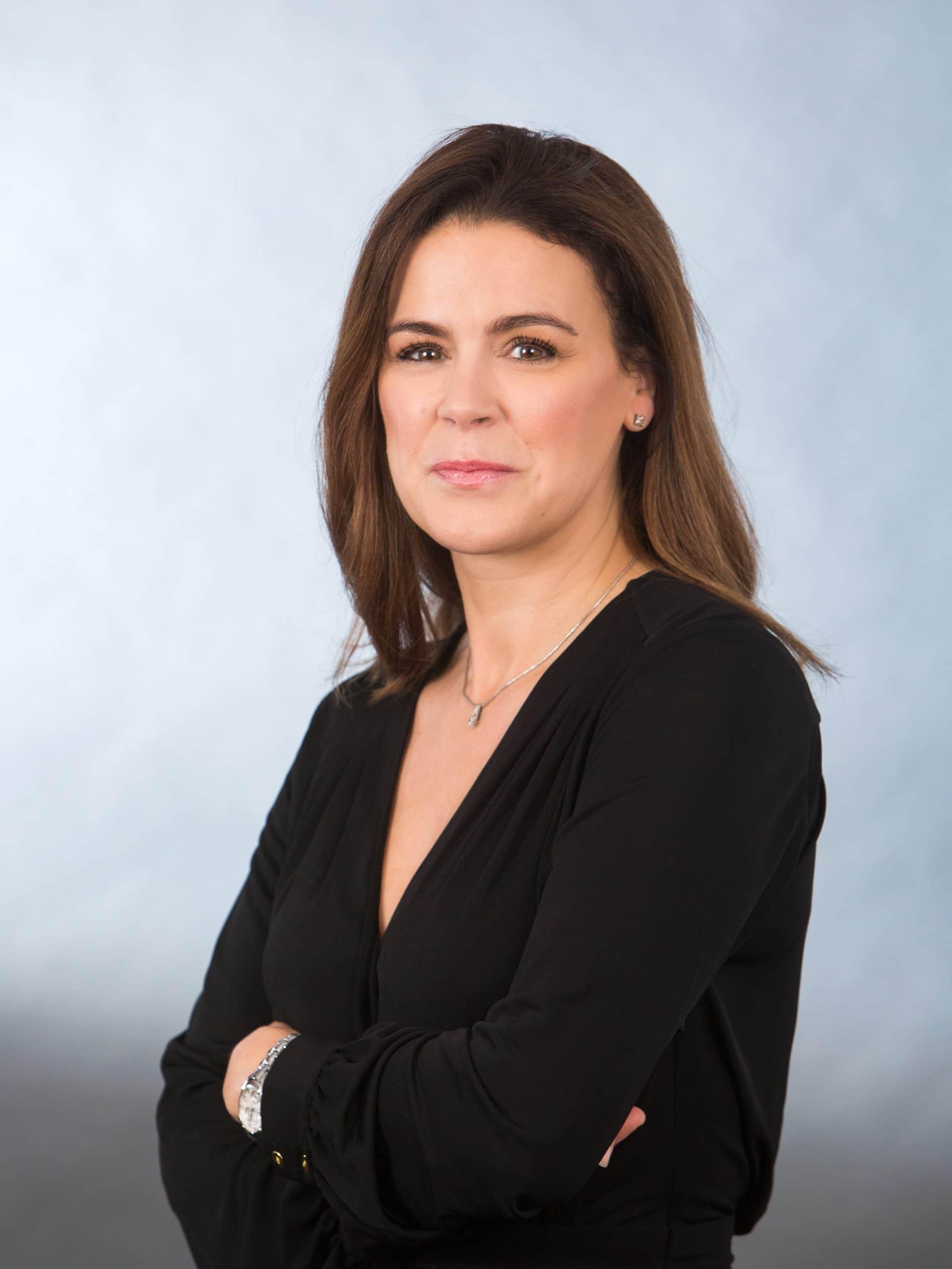 Victoria Morrison-Hughes