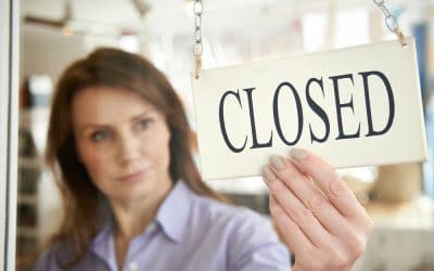 Law firm closing: Orderly closure ensuring SRA compliance